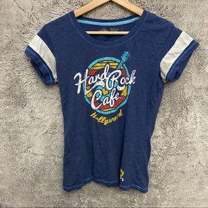 Hard Rock Cafe Graphic Shirt